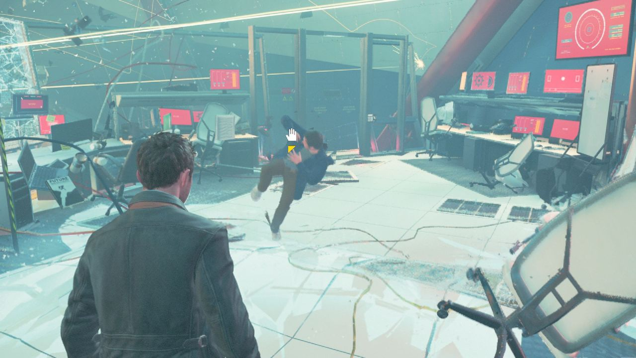 Quantum Break – když selžou hrátky s časem