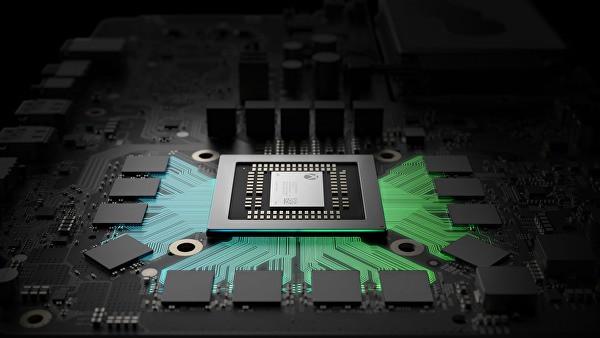 Project Scorio odhalen. Bude se jmenovat Xbox One X a nabídne HW jako herní PC za 30 000 Kč