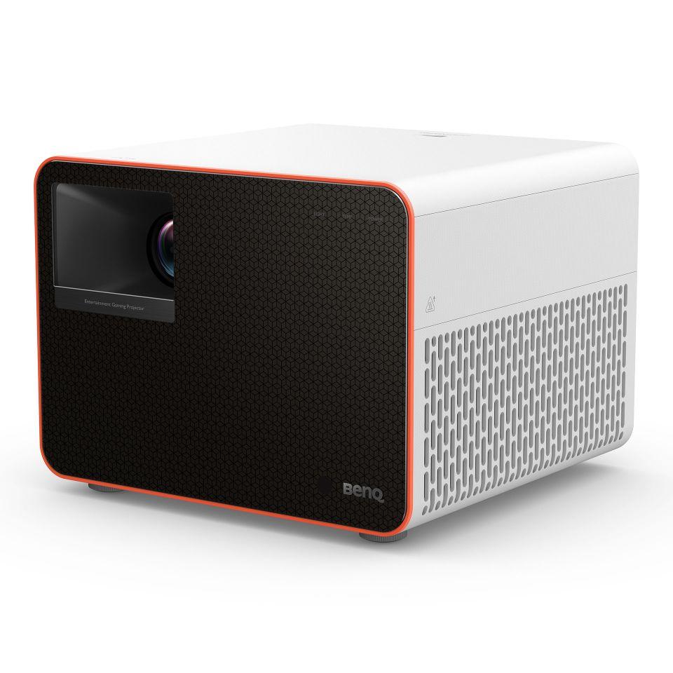 BenQ X1300i: špičkový projektor s Android TV pro hráče
