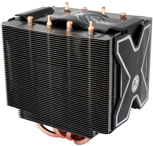 AC Freezer Xtreme - překoná starého mrazíka?