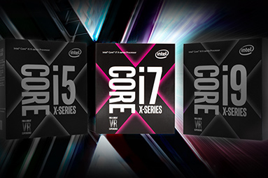 Intel Core i7-7800X: Šest jader Skylake-X v testu