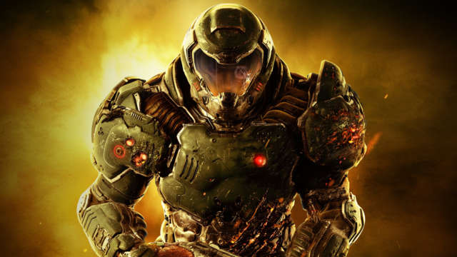 Doom: Démoni z pekla se vracejí v kultovní herní sérii