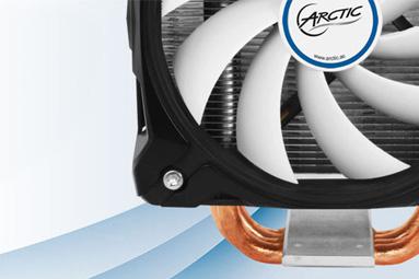 Vyhlášení soutěže s Arctic o chladiče Freezer a ventilátory