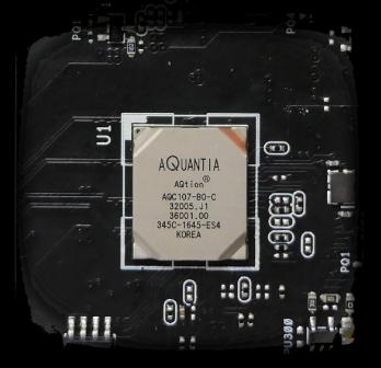 Aquantia AQtion AQN-107