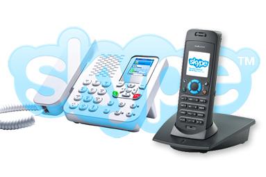 Test Skype telefonů – ušetří tisíce za měsíc, ale ty chybičky...