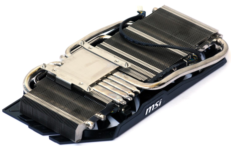 MSI N770 a N780 TF Gaming — úžasné ticho i výkon