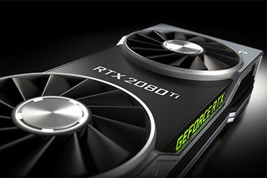 Vítěz GeForce Tech Akademie. Mrkněte na videa GTX 1660 Ti!
