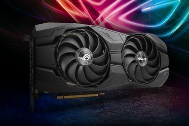 Asus ROG Strix Radeon RX 5500 XT O8G Gaming v testu
