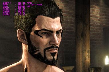 Deus Ex: Mankind Divided – rozbor hry a nastavení detailů