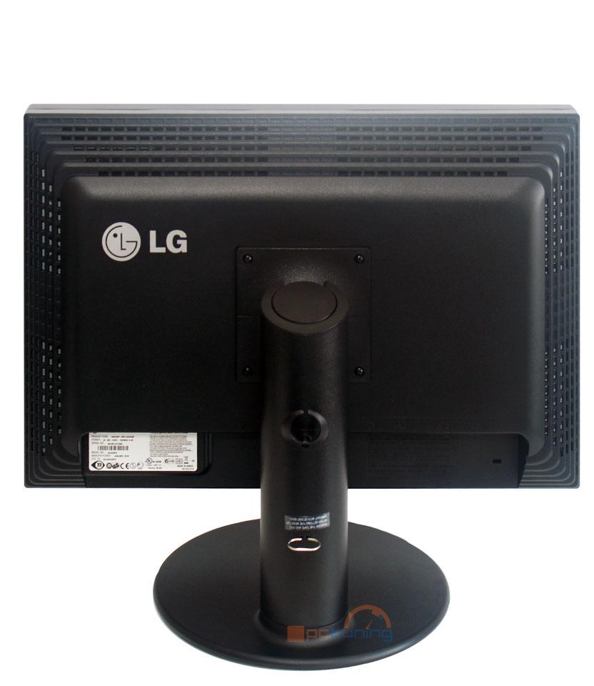 LG Flatron W2220P – e-IPS (ne)jen pro začínající grafiky