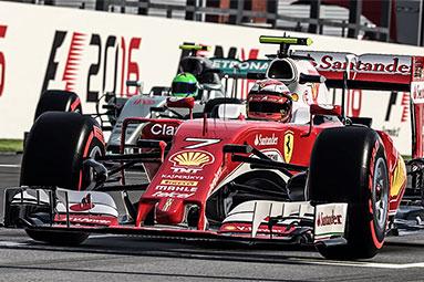 F1 2016 – rozbor hry a vlivu nastavení detailů na výkon
