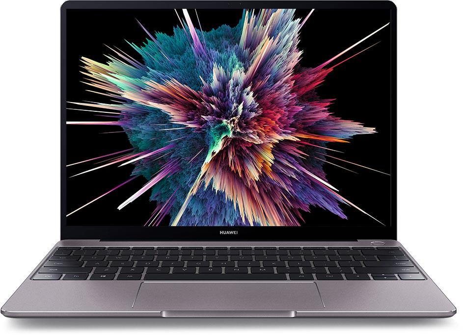 Huawei prodává notebook MateBook 13, dá k němu hodinky zdarma