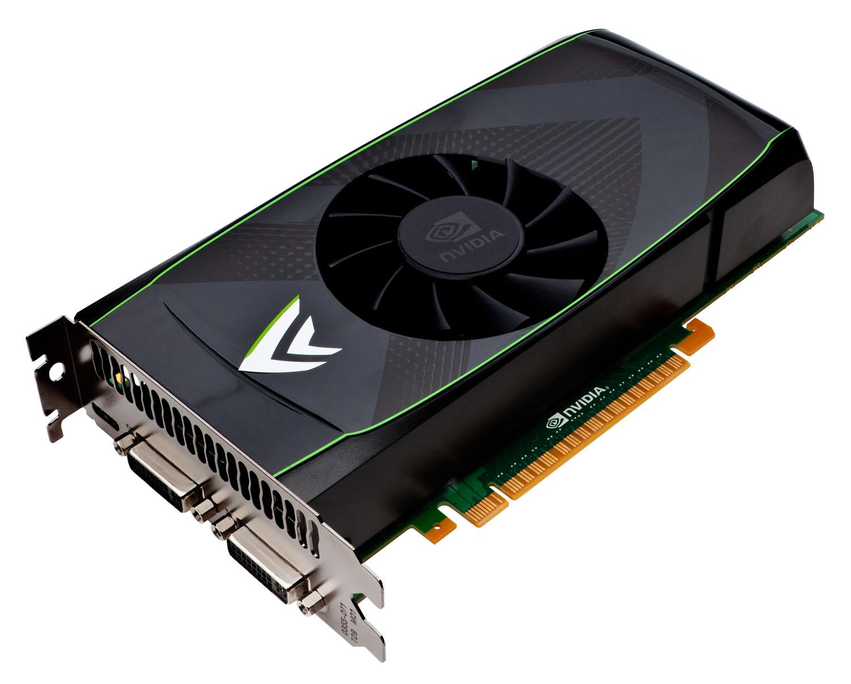 Nvidia GeForce GTS 450 — Lidová Fermi za tři tisíce