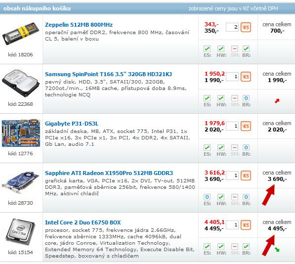 Pentium Dual-Core E2180 - nejlepší volba pro šetřílky?