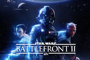 Star Wars Battlefront II: Reparát zpera Electronic Arts