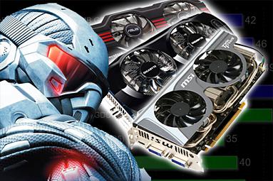 Test tří upravených GeForce GTX 560: Kterou vybrat?