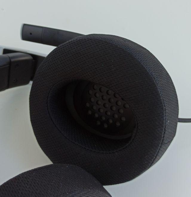 Vybavení  HP OMEN - klimatizovaný headset a fajn myš