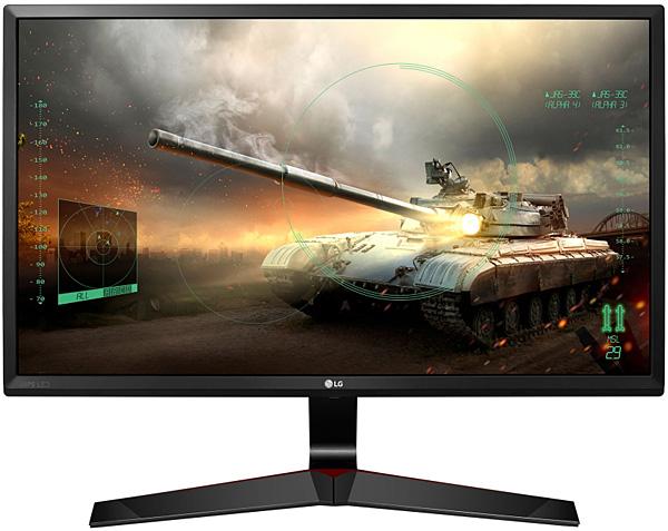 Monitor LG 24MP59G