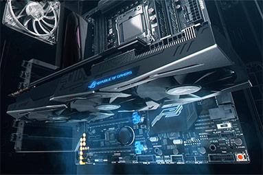 Asus ROG Strix GTX 1080 O8G Gaming v testu