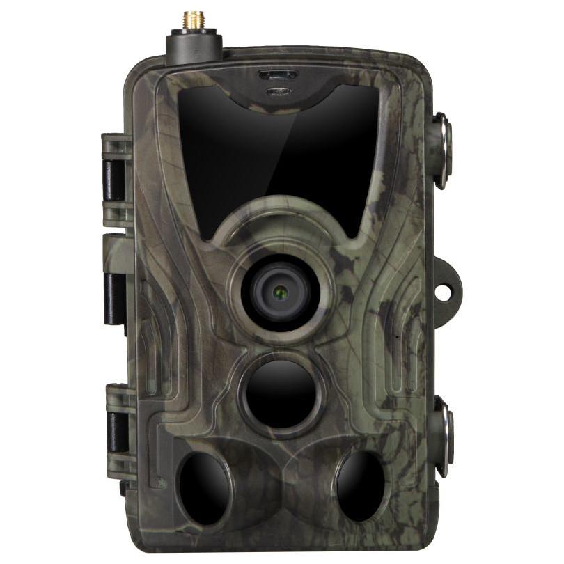 Evolveo StrongVision 2GB je bohatě vybavená fotoapast za slušnou cenu
