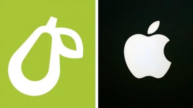 Apple žaluje firmu Super Healthy Kids, kvůli podobnému logu