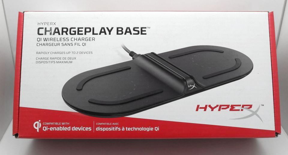 Kingston HyperX Pulsefire Dart: bez drátů i při nabíjení