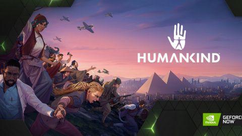 GeForce NOW nově nabízí HUMANKIND nebo Fortnite Impostors