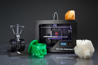 Kde se zasekl 3D tisk?