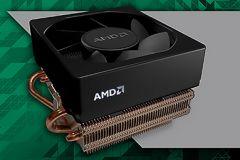 AMD Wraith: víc než jen trochu lepší boxovaný chladič