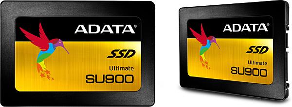 SSD disk ADATA Ultimate SU900