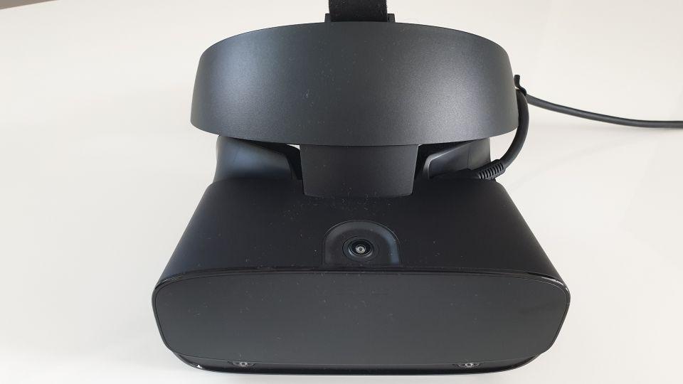Oculus Rift S: Do virtuální reality snadno a levněji