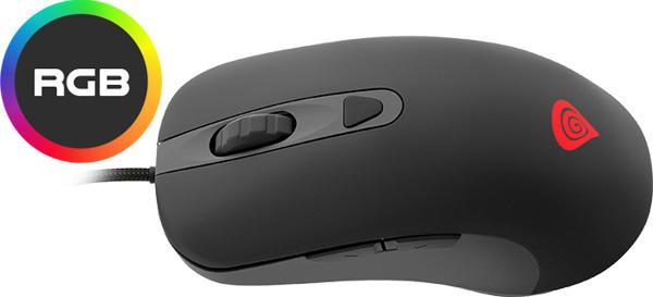 Myš Genesis Krypton 190