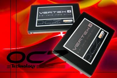 Nejvýkonnější SSD OCZ Vertex 4 – štika s Indilinx Everest 2