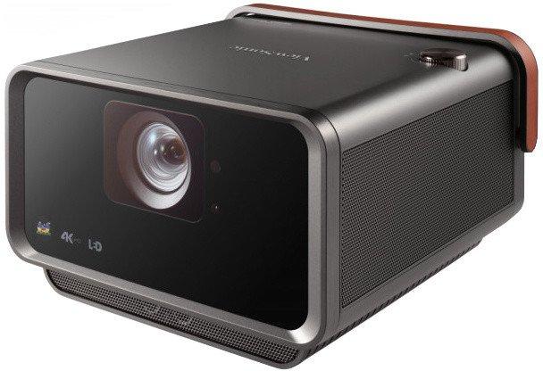 Viewsonic spouští Black Friday, zlevňuje monitory na domácí projektory