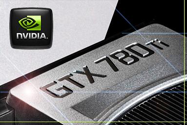 nVidia GeForce GTX 780 Ti — výkonnější než Titan