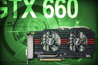 Asus GeForce GTX 660 — Nový král poměru cena/výkon?