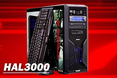 Nová sestava na trhu – Crysis 3 overclock edice PC HAL3000