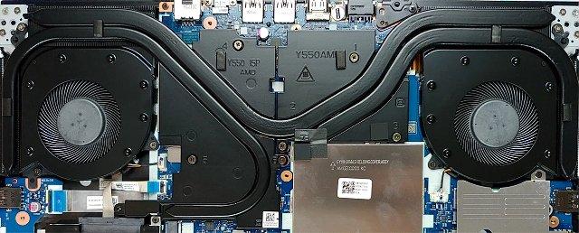 AMD proti Intelu: ASUS TUF A15 a Lenovo Legion 5P