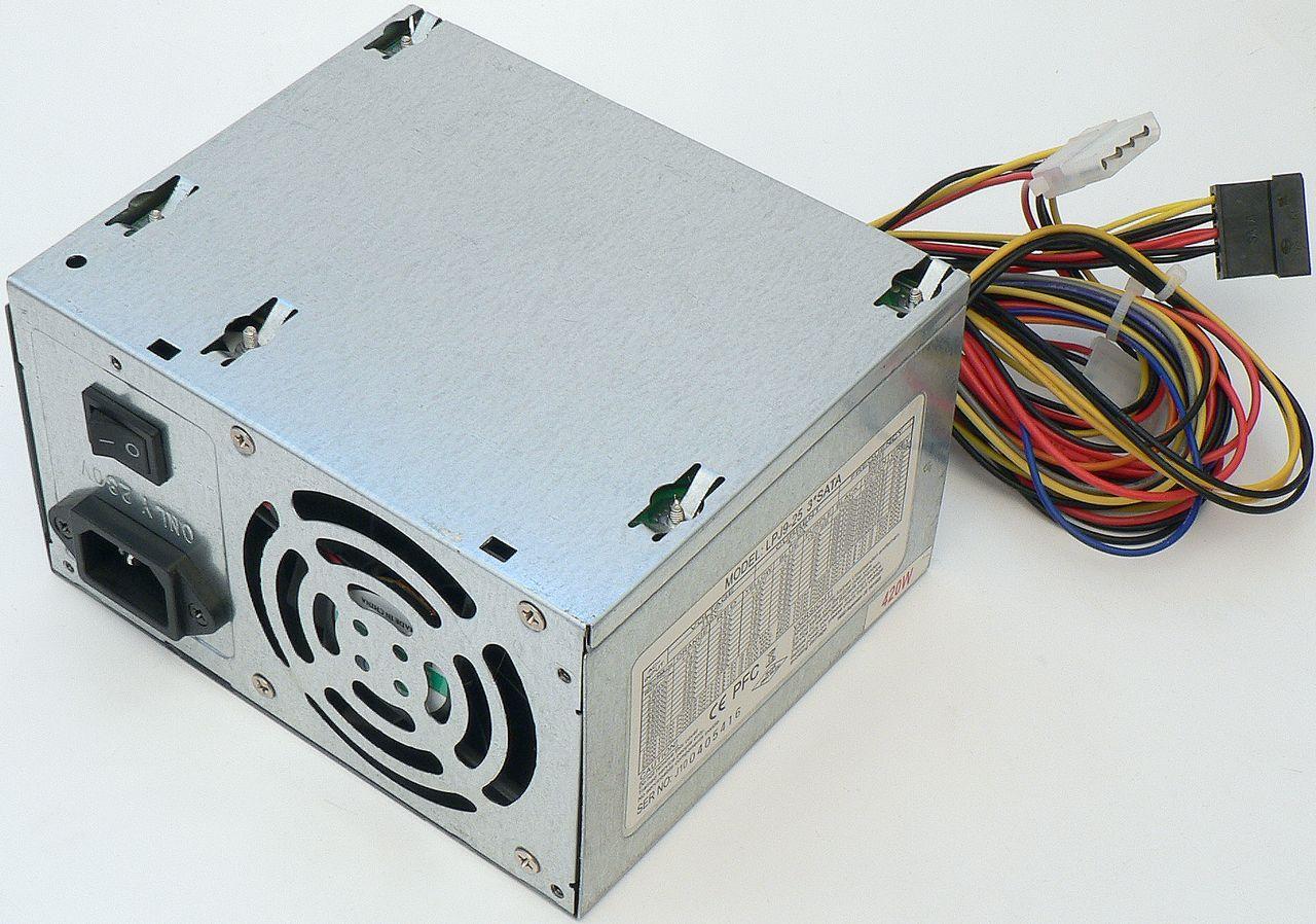 420 W za pětikilo: Linkworld Stability Power