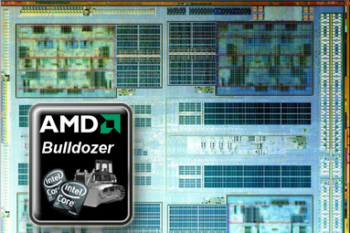 AMD Bulldozer – Nová architektura CPU od AMD