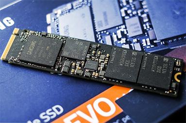 Samsung 960 EVO 500 GB: Král dostupných M.2 SSD