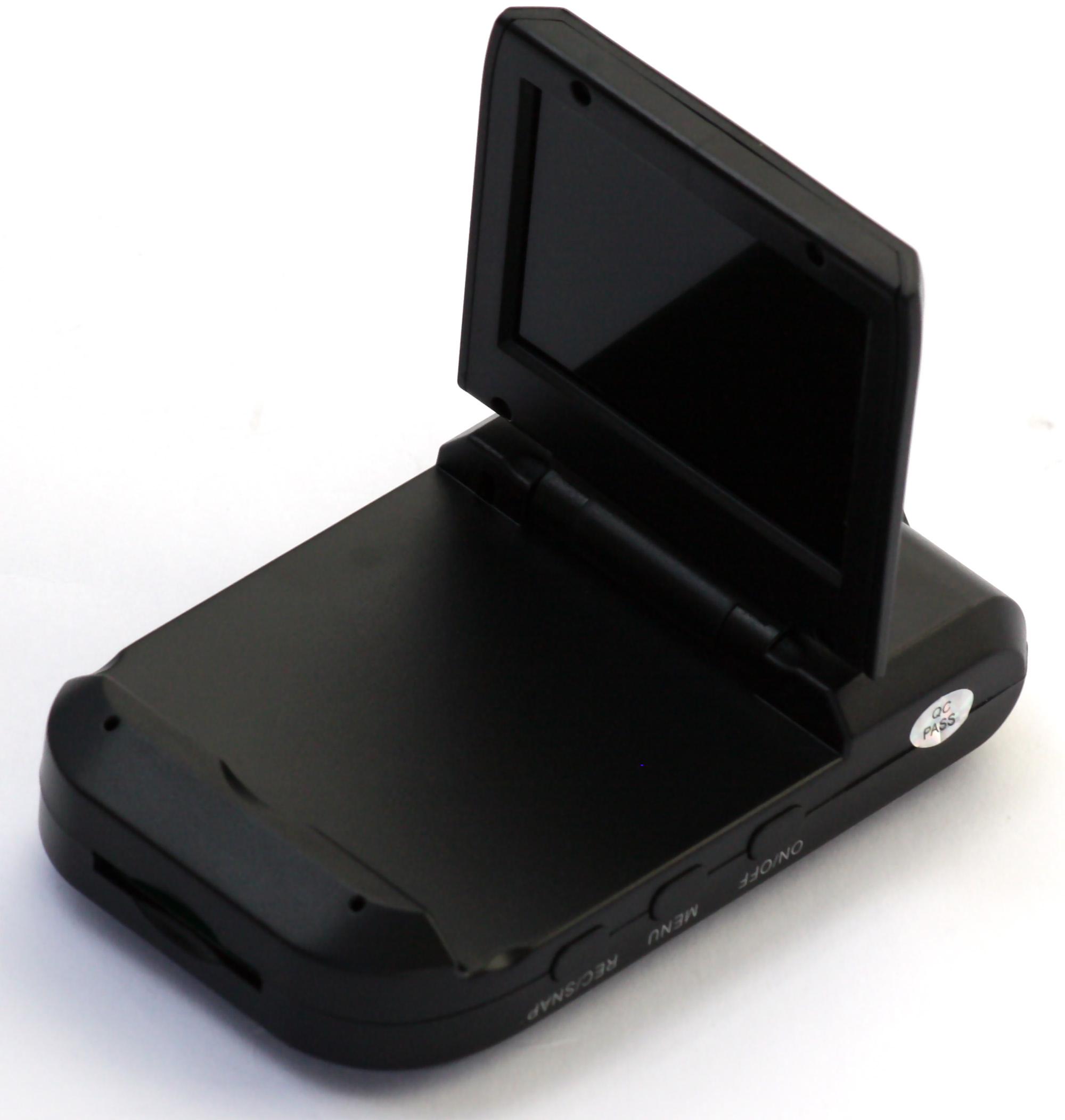 Velký test šesti kamer do auta — vyplatí se být připravený