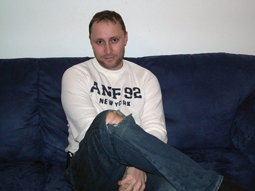 Interview s Igorem Staňkem, PR firmy NVIDIA