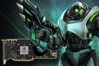 Nvidia GeForce GTX 580 – Opravdu podařená Fermi