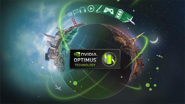 Asus UL50Vf — NVIDIA Optimus se představuje