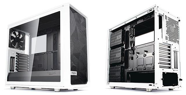 Test Fractal Design Meshify S2: Největší skříň ve své řadě