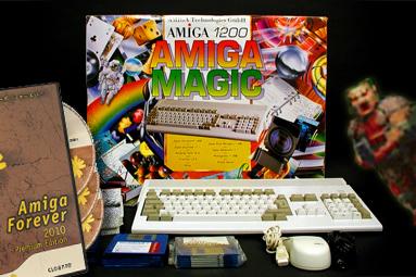 Commodore Amiga – nesmrtelná počítačová legenda