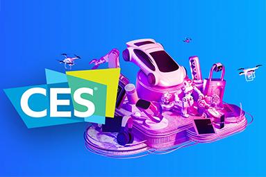 CES 2020: postřehy k některým hračkám a technologiím