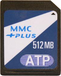 Test paměťových karet: CF, SD, MMC, MS a xD