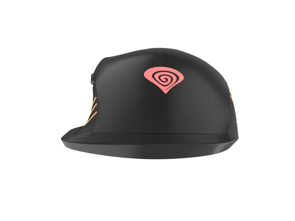 Genesis představuje herní myš Xenon 330 s RGB podsvícením a senzorem PAW3212